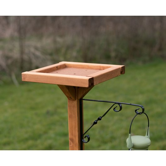 Bird Table Feeder Station, Bird Tables