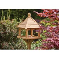 Ellesmere Bird Table