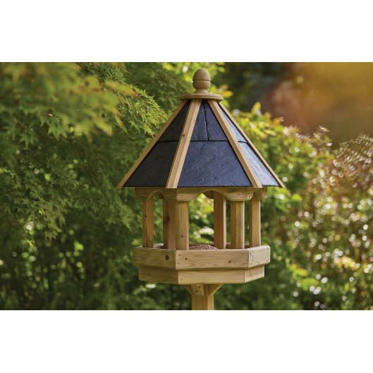Hanbury Bird Table