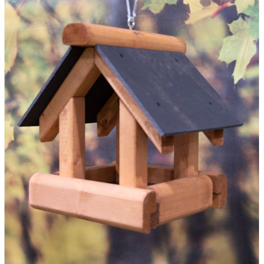 Hanging Bird Table, Bird Tables