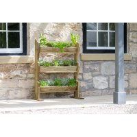 Vertical Herb Stand