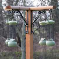 Bird Feeding Station Deluxe