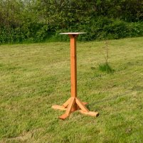 Bird Table Stand XL