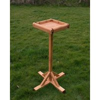 Open Bird Table Large
