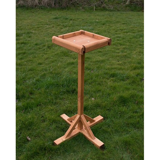 Open Bird Table Large, Bird Tables