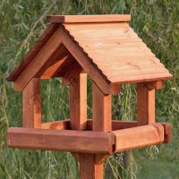 Premier Garden Bird Table