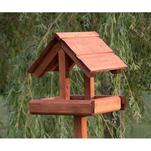 Ripon Bird Table, Bird Tables