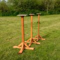 Bird Table Stand XL, Bird Tables