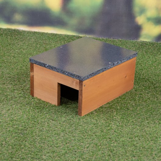 Hedgehog Snug, Hedgehog Houses