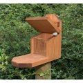 Squirrel Feeder - RS, Nest Boxes & Habitats