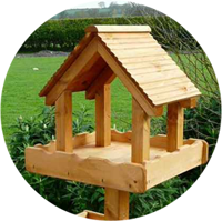 bird table image